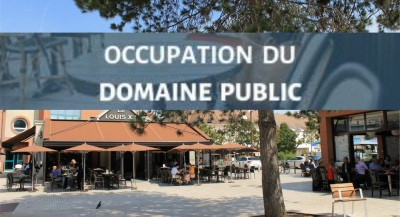 Redevances d'occupation du domaine public